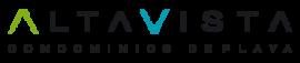 AltaVista Playa Apart Logo